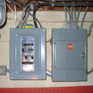 Federal Pacific or Stab Lok Electrical Panels are a hazard