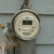 60 Amp Meter with a 100 Amp Panel